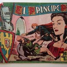 Tebeos: EL PRÍNCIPE PABLO ORIGINAL Nº 10 - EDI. MAGA 1953 - LEOPOLDO ORTÍZ - HU. Lote 150845358
