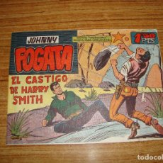 Tebeos: (TC-150) TEBEO JOHNNY FOGATA SERIE METEORO ORIGINAL Nº 24. Lote 152299882