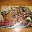 Tebeos: EL PRINCIPE Y EL VERDUGO Nº 45 EDITORIAL MAGA ORIGINAL. Lote 152378714