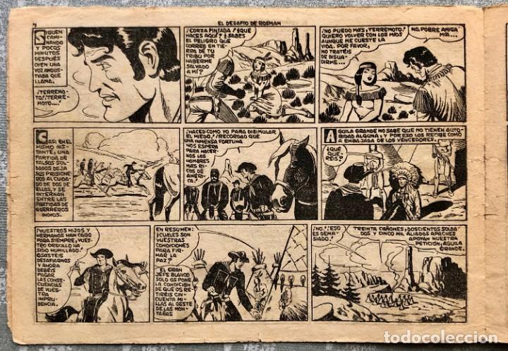 Tebeos: ESCASO Y DIFÍCIL!! DAN BARRY EL TERREMOTO 75 MAGA. ÚNICO EN TODOCOLECCIÓN - Foto 8 - 155873238