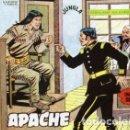 Tebeos: APACHE -II- Nº 31 -INJUSTA SENTENCIA-1960-GRAN CLAUDIO TINOCO-BUENO-DIFÍCIL-LEAN-0594. Lote 156761222