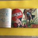 Tebeos: BENGALA 1ª SERIE. 1 TOMO CON 54 Nº. AÑO 1959. EDITORIAL MAGA. Lote 158017670