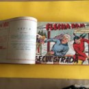 Tebeos: FLECHA ROJA. 1 TOMO CON 79 Nº. AÑO 1962. EDITORIAL MAGA. Lote 158212070