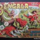 Tebeos: BENGALA, 2ª PARTE, Nº 1. Lote 158952542