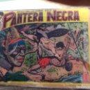 Tebeos: PANTERA NEGRA. Lote 159206986