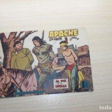 Livros de Banda Desenhada: APACHE 2ª PARTE Nº 60, EDITORIAL MAGA. Lote 161694942