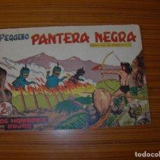 Livros de Banda Desenhada: PEQUEÑO PANTERA NEGRA Nº 200 EDITA MAGA . Lote 162898670