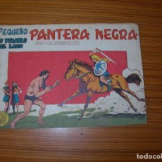 Tebeos: PEQUEÑO PANTERA NEGRA Nº 179 EDITA MAGA . Lote 162901474