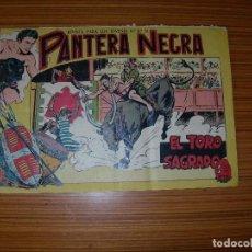 Tebeos: PANTERA NEGRA Nº 47 EDITA MAGA . Lote 162906890
