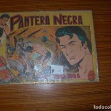 Tebeos: PANTERA NEGRA Nº 11 EDITA MAGA . Lote 162907154