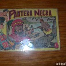 Tebeos: PANTERA NEGRA Nº 27 EDITA MAGA . Lote 162907286