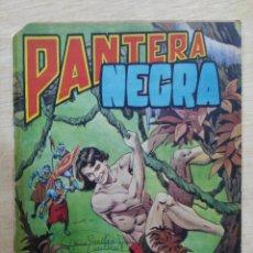 Tebeos: PANTERA NEGRA - REVISTA Nº 28 - ED. MAGA. Lote 164520542