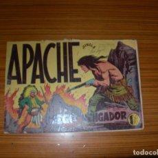 Livros de Banda Desenhada: APACHE Nº 17 EDITA MAGA . Lote 164589786