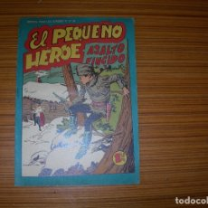Tebeos: EL PEQUEÑO HEROE Nº 83 EDITA MAGA . Lote 164592138