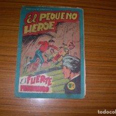 Tebeos: EL PEQUEÑO HEROE Nº 81 EDITA MAGA . Lote 164592254