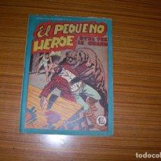 Tebeos: EL PEQUEÑO HEROE Nº 73 EDITA MAGA . Lote 164592642