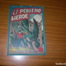 Tebeos: EL PEQUEÑO HEROE Nº 42 EDITA MAGA . Lote 164592918