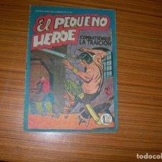 Tebeos: EL PEQUEÑO HEROE Nº 40 EDITA MAGA . Lote 164593062