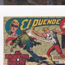 Tebeos: EL DUENDE Nº 13. Lote 165770010