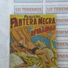 Tebeos: PEQUEÑO PANTERA NEGRA EDITORIAL MAGA DE 1958 Nº 67. Lote 169175300