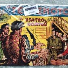 Giornalini: DAN BARRY EL TERREMOTO 48 ORIGINAL. EDITORIAL MAGA. DIBUJOS JOSE ORTIZ. Lote 169326160
