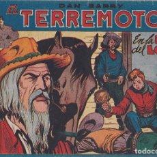 Tebeos: COMIC COLECCION DAN BARRY EL TERREMOTO Nº 24. Lote 171399605