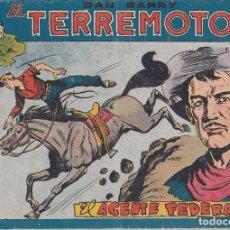 Giornalini: COMIC COLECCION DAN BARRY EL TERREMOTO Nº 29. Lote 171399682