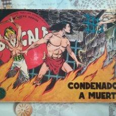 Livros de Banda Desenhada: BENGALA Nº 11. Lote 172470995