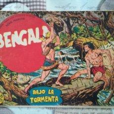 Livros de Banda Desenhada: BENGALA Nº 5. Lote 172847732
