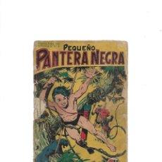Tebeos: PEQUEÑO PANTERA NEGRA Nº 1 ES ORIGINAL DEL AÑO 1960 DIBUJADA POR M. QUESADA EDITORIAL MAGA. Lote 173436063