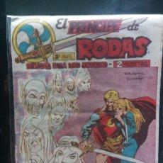 Tebeos: PRINCIPE DE RODAS 2ª NUMERO 56- EN BUEN ESTADO. Lote 175056674
