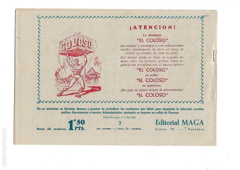 Tebeos: Tony y Anita 2ª Epoca Año 1960 Colección Completa son 81 Tebeos Originales Supernuevos - Foto 6 - 175247798