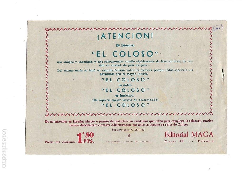 Tebeos: Tony y Anita 2ª Epoca Año 1960 Colección Completa son 81 Tebeos Originales Supernuevos - Foto 8 - 175247798