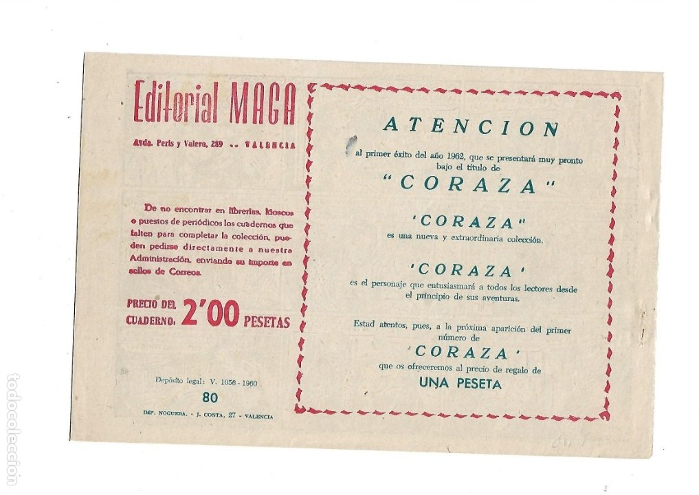 Tebeos: Tony y Anita 2ª Epoca Año 1960 Colección Completa son 81 Tebeos Originales Supernuevos - Foto 12 - 175247798