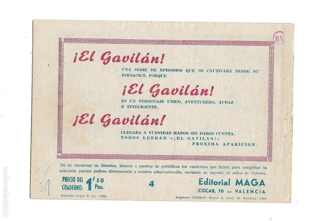Tebeos: Don Z Año 1959 Colección Completa son 90 Tebeos Originales nuevos + Almanaques Unidos 1961. - Foto 10 - 175256648