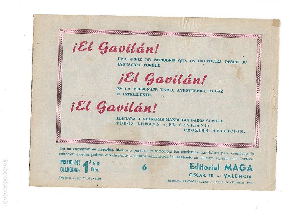 Tebeos: Don Z Año 1959 Colección Completa son 90 Tebeos Originales nuevos + Almanaques Unidos 1961. - Foto 13 - 175256648