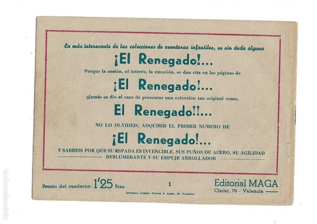 Tebeos: Dan Barry el Terremoto Año 1954 Colección Completa son 76 Tebeos Originales + 3 Almanaques Originale - Foto 8 - 175262120