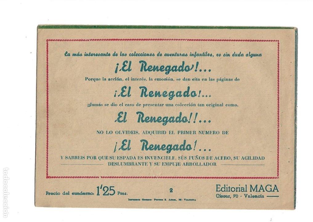 Tebeos: Dan Barry el Terremoto Año 1954 Colección Completa son 76 Tebeos Originales + 3 Almanaques Originale - Foto 10 - 175262120