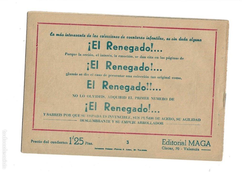 Tebeos: Dan Barry el Terremoto Año 1954 Colección Completa son 76 Tebeos Originales + 3 Almanaques Originale - Foto 12 - 175262120