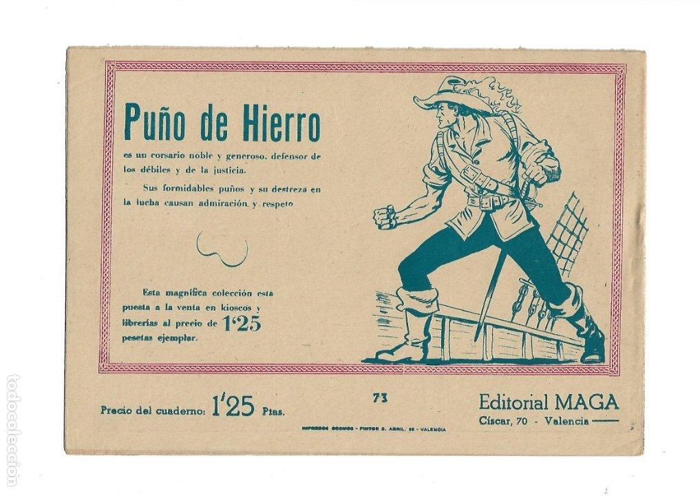 Tebeos: Dan Barry el Terremoto Año 1954 Colección Completa son 76 Tebeos Originales + 3 Almanaques Originale - Foto 16 - 175262120