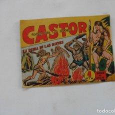Tebeos: CASTOR Nº 33 MAGA ORIGINAL. Lote 175979912