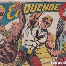 Tebeos: EL DUENDE - LOTE DE 4. Lote 176054659