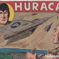 Tebeos: HURACAN ,PERSECUCION EN EL ESPACIO. Lote 176054810