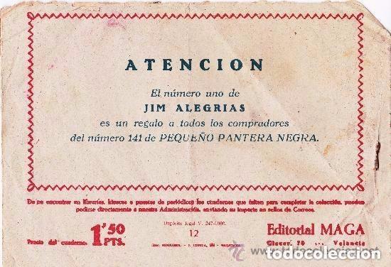 Tebeos: Huracan ,persecucion en el espacio - Foto 2 - 176054810