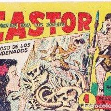 Livros de Banda Desenhada: CASTOR- Nº. 35. Lote 176055077