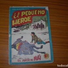Tebeos: EL PEQUEÑO HEROE Nº 88 EDITA MAGA . Lote 176283138