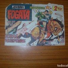 Livros de Banda Desenhada: JOHNNY FOGATA Nº 30 EDITA MAGA . Lote 176284179