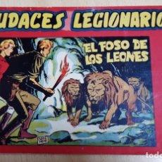 Giornalini: AUDACES LEGIONARIOS - MAGA / NÚMERO 10. Lote 176379282