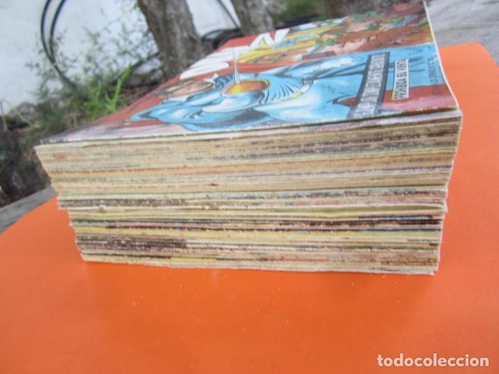 Tebeos: DON Z , 90 ejemplarres , coleccion completa , maga 1959 , original , cada uno en su funda - Foto 2 - 177654960