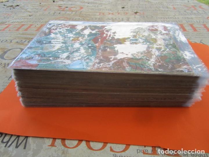 Tebeos: DON Z , 90 ejemplarres , coleccion completa , maga 1959 , original , cada uno en su funda - Foto 4 - 177654960